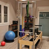 Clinical Pilates 1 room