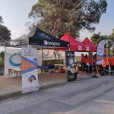 Recovery Station σε ποδηλατικό αγώνα