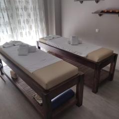 Massage room 2