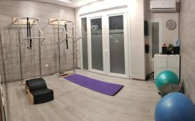 Clinical Pilates 2