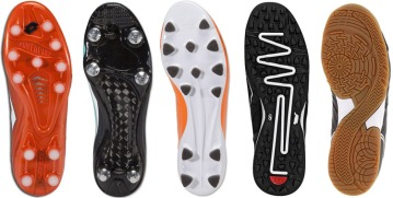 soccer-cleats-outsole